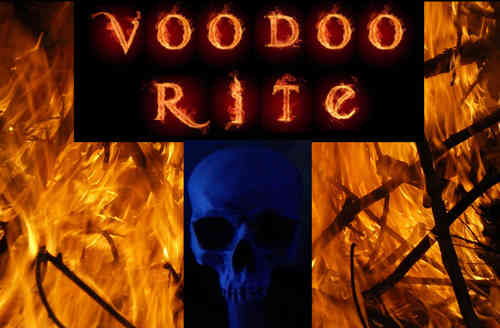 VOODOO - OIL OF PROTECTION (Traditional, handmixed, no factory mixtures!)