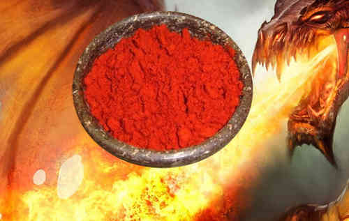 DRAGON'S BLOOD RESIN (BEST QUALITY!)  FINELY GROUND!