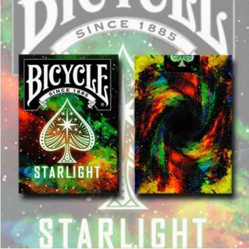 STARLIGHT (ORIGINAL BICYCLE) OUT OF PRINT!!!