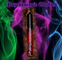 PSYCHOMAGIC CANDLES