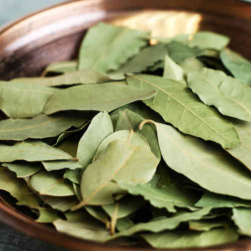 BAY LEAVES (Dried, best quality!)