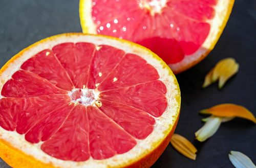 100% ESSENTIAL OIL - GRAPEFRUIT