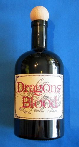 ALCHEMISTEN-FLASCHE DRAGON´S BLOOD (500ml)