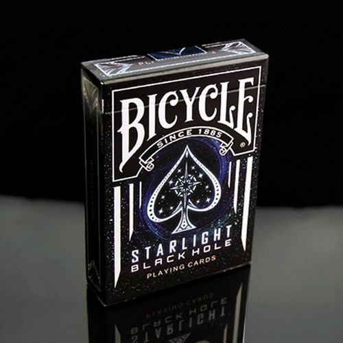 STARLIGHT BLACK HOLE (ORIGINAL BICYCLE) OUT OF PRINT!!!