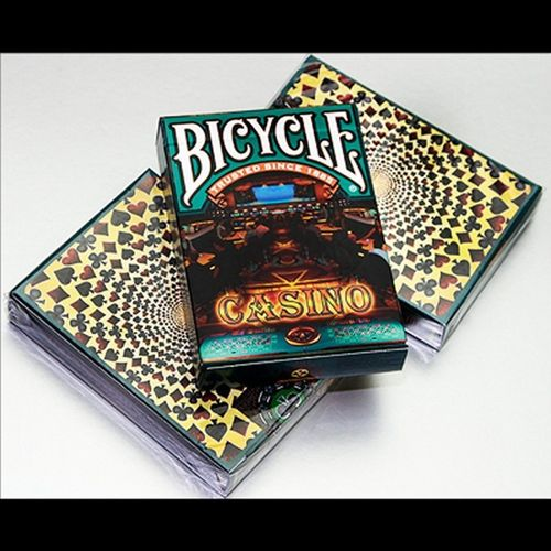 CASINO (ORIGINAL BICYCLE) OUT OF PRINT!!!