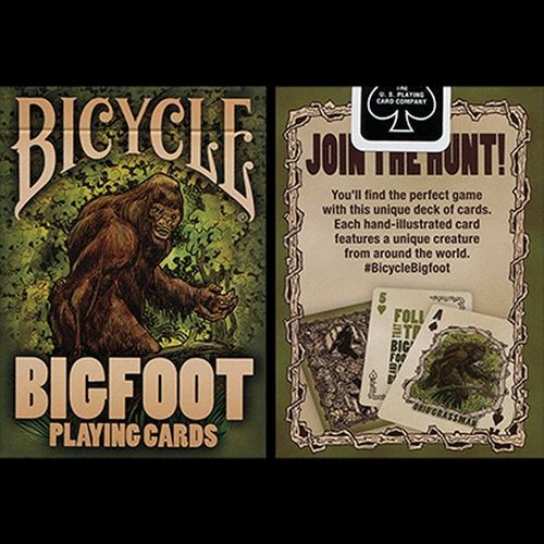 BIGFOOT (ORIGINAL BICYCLE)