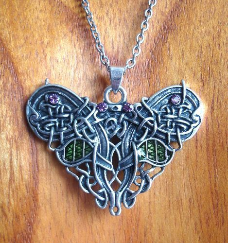 KETTE - CELTIC BUTTERFLY