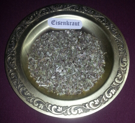 VERVAIN (100g Special Offering)