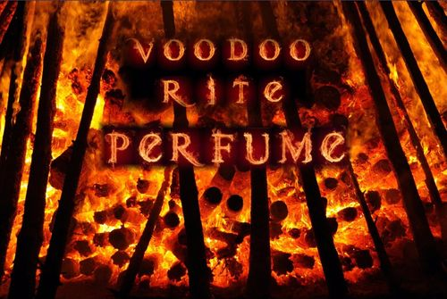 VOODOO PURE - ROSE (EXKLUSIVES PARFÜM)