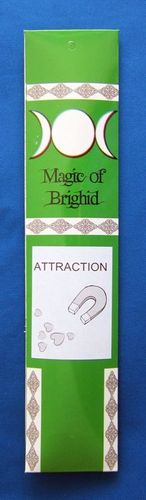 MAGIC BRIGHID RÄUCHERSTÄBCHEN - ATTRACTION