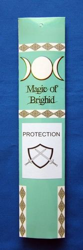 MAGIC BRIGHID RÄUCHERSTÄBCHEN - PROTECTION