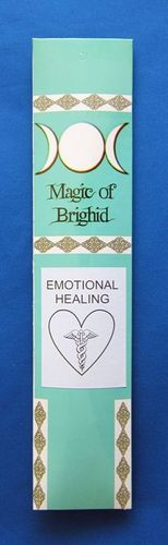 MAGIC BRIGHID RÄUCHERSTÄBCHEN - EMOTIONAL HEALING