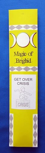 MAGIC BRIGHID RÄUCHERSTÄBCHEN - GET OVER CRISIS